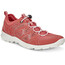 ECCO Terracruise Shoes Women Spiced Coral/Spiced Coral